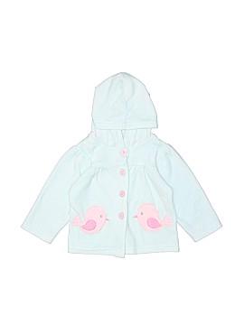 Rene Rofe Fleece Jacket Size 6-9 mo