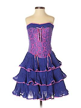 Betsey Johnson Cocktail Dress Size 0