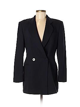 Giorgio Armani Wool Blazer Size 4