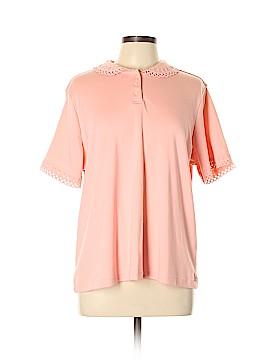 Blair Short Sleeve Blouse Size XL