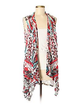 MULTIPLES Kimono Size M