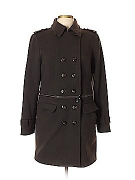 W by Worth Wool Coat Size 12