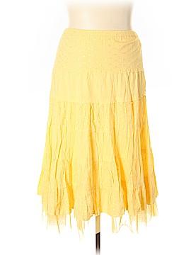 John Paul Richard Casual Skirt Size 3X (Plus)