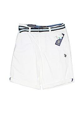 U.S. Polo Assn. Khaki Shorts Size 16