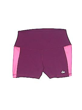 Alo Athletic Shorts Size S
