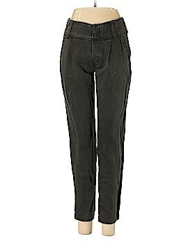 Free People Linen Pants Size 0