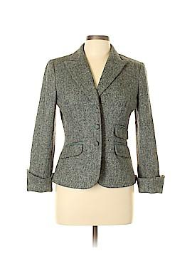 Kay Unger Wool Blazer Size 10
