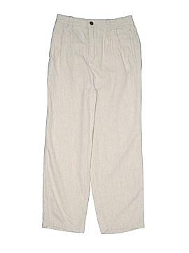 IZOD Linen Pants Size 7x