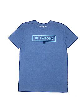 Billabong Short Sleeve T-Shirt Size M (Youth)