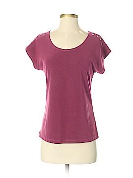 Vintage Suzie Short Sleeve Blouse Size S