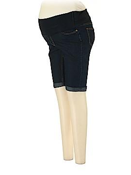 Rumor Has It! - Maternity Denim Shorts Size S (Maternity)