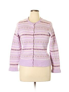 Tiara Cardigan Size L