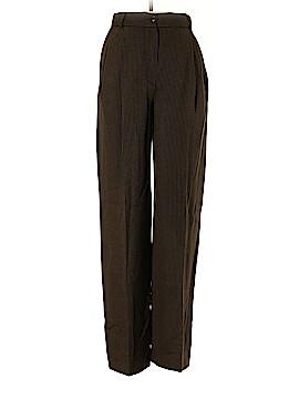 Giorgio Armani Wool Pants Size 6