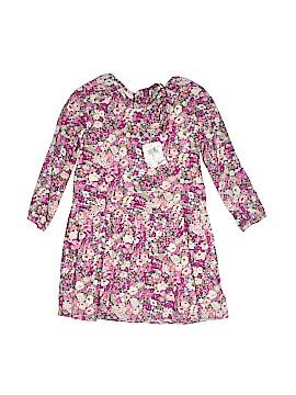 CZ by Carolina Zapf Dress Size 3T