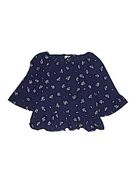 Mudd 3/4 Sleeve Blouse Size 7 - 8