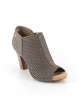 Giani Bernini Ankle Boots Size 8 1/2