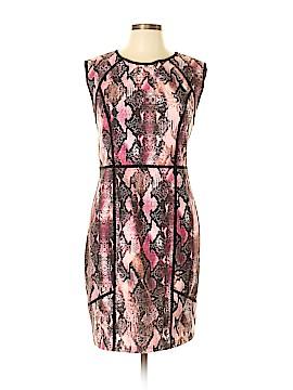 Jennifer Lopez Casual Dress Size 12