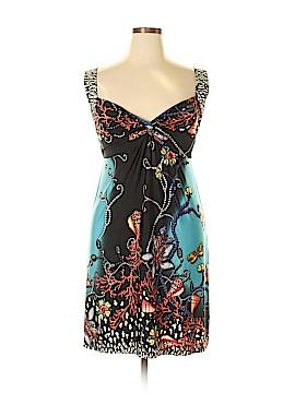 Joy Joy Casual Dress Size L