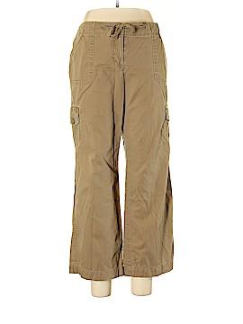 Ann Taylor LOFT Cargo Pants Size 14 (Petite)