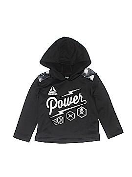 Reebok Pullover Hoodie Size 3T