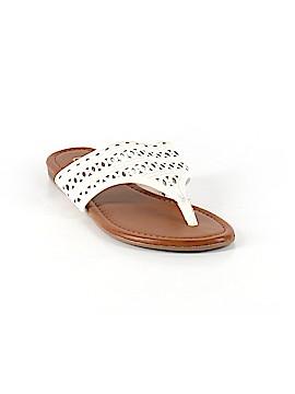 Unisa Flip Flops Size 7 1/2