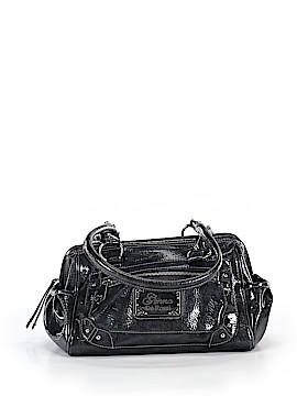 Genna De Rossi Leather Shoulder Bag One Size