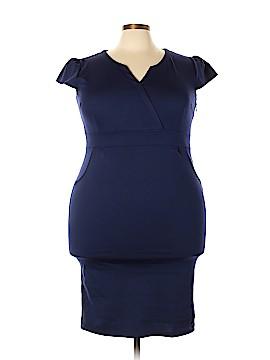 Miusol Casual Dress Size 3X (Plus)