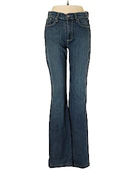 Fabrizio Gianni Jeans Size 6