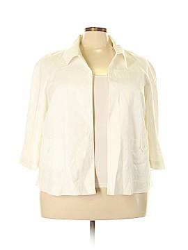Newport News Jacket Size 22 (Plus)