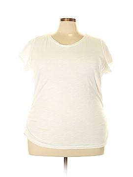 Fresh Produce Short Sleeve T-Shirt Size 3X (Plus)