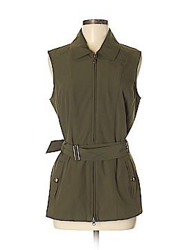 Travelsmith Vest Size 8