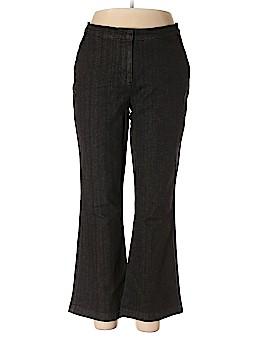 D&Co. Jeans Size 16 (Petite)