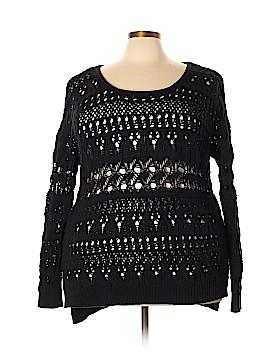 Ellos Pullover Sweater Size 22 - 24 (Plus)