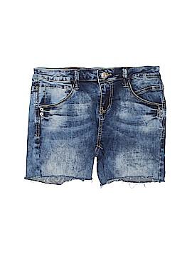 Denim Co Denim Shorts Size 2