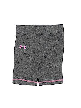 Under Armour Athletic Shorts Size 3-6 mo