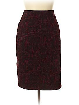 Liz Claiborne Casual Skirt Size XL (Petite)