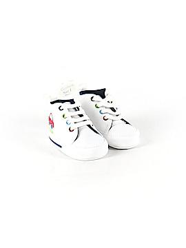 Gerber Booties Size 1