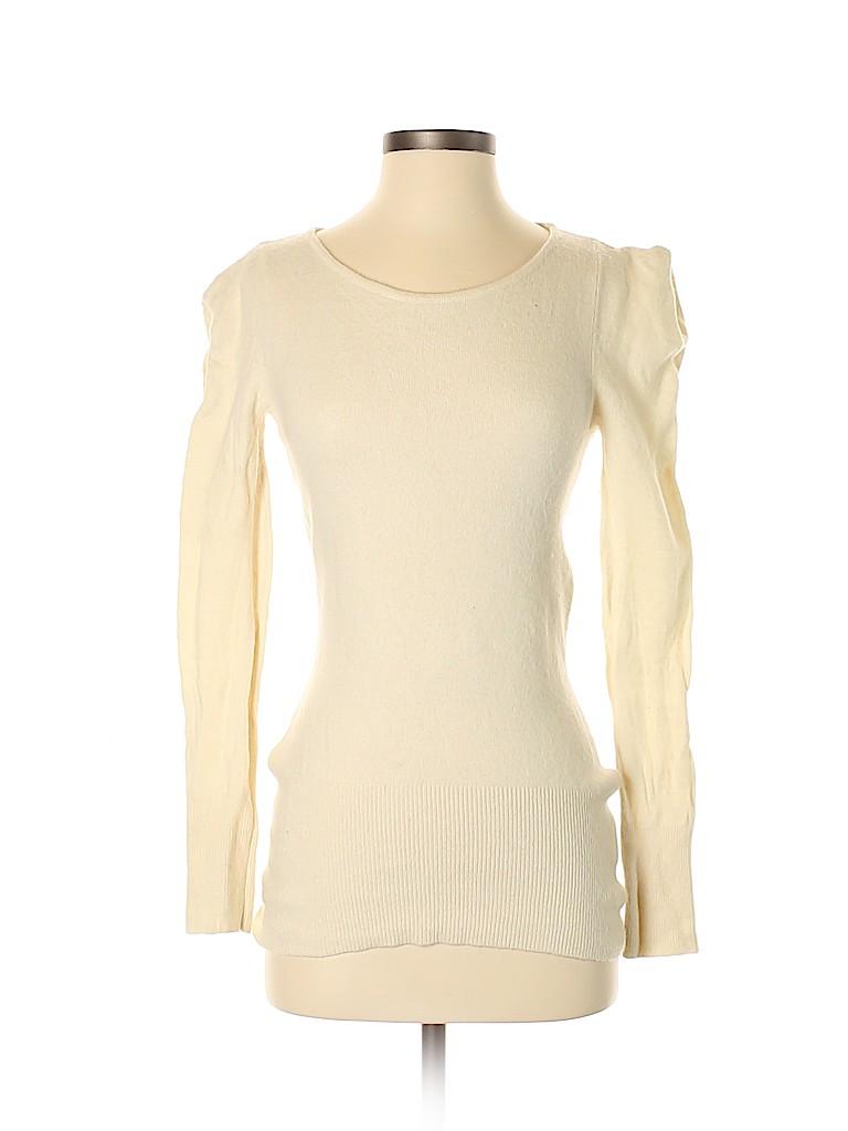 Reiss Women Wool Pullover Sweater Size S
