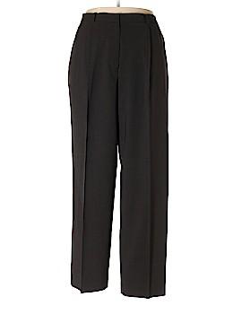 Jones New York Wool Pants Size 14w