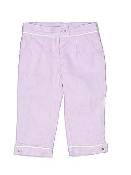 Janie and Jack Linen Pants Size 3