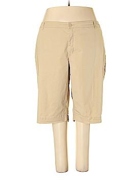 Avenue Khakis Size 28 (Plus)
