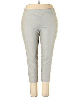 Lila Rose Casual Pants Size 20 (Plus)