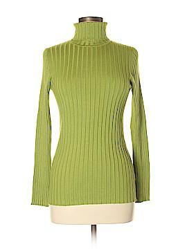 George Turtleneck Sweater Size M
