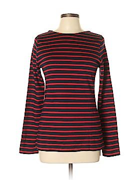 Petit Bateau Long Sleeve Top Size L