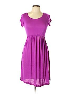 Chris & Carol Casual Dress Size L