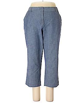 Lands' End Dress Pants Size 16