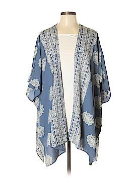 Earthbound Trading Co. Kimono Size M