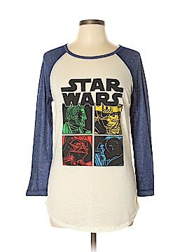 Star Wars Long Sleeve T-Shirt Size L