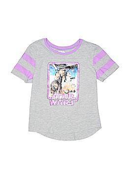 Star Wars Short Sleeve T-Shirt Size L (Kids)