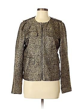MICHAEL Michael Kors Silk Blazer Size 6